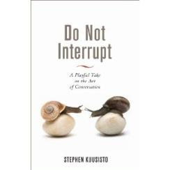 Do Not Interrupt