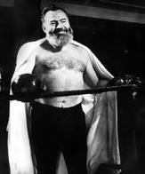 Hemingway lacing on the gloves