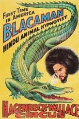 Hindu Animal Hypnotist
