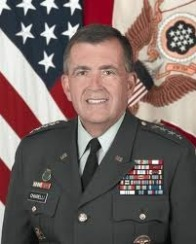 Four Star General Peter Chiarelli