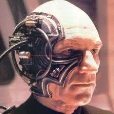 Star Trek Borg Image