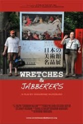 Film Poster Wretches and Jabberers