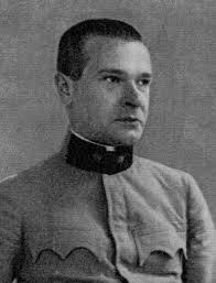 Georg Trakl in military uniform